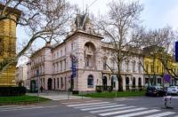 Tisza Hotel Image