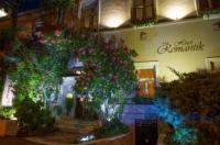 Hotel Romantik Eger Image