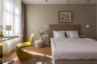 Casati Budapest Hotel Superior Image