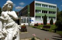 Komfort Hotel Platan Image