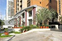 Travel Inn Live & Lodge Ibirapuera Flat Hotel Image