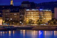Novotel Budapest Danube Image