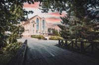 Hotel Lajta Park Image