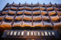 Hotel Claudius Image