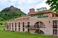 Hotel Kapitany Wellness Image