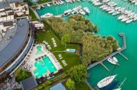 Hotel Silverine Lake Resort Image