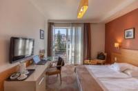 City Hotel Miskolc Image