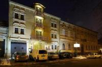 Öreg Miskolcz Hotel Image