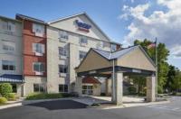 Fairfield Inn And Suites Detroit Livonia Image