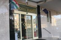 Zuglo Hotel Image