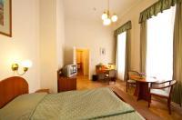Peregrinus Hotel Image