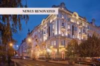Mamaison Hotel Riverside Prague Image