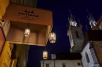 Ventana Hotel Prague Image