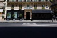 Hotel Châteaudun Opéra Image