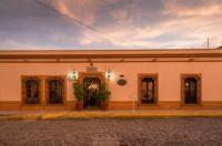 Hotel Meson de Santa Elena Image