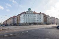Hotel Vitkov Image