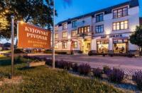 Kyjovský pivovar - hotel a restaurace Image