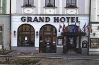 Grand Hotel Cerný Orel Image