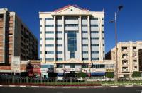 Dream Palace Hotel Image