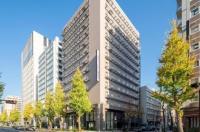 Comfort Hotel Yokohama Kannai Image
