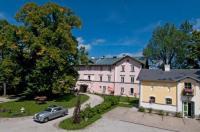 Schlosshotel Zamek Zdikov Image
