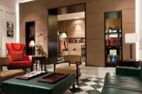 Hotel Mascagni Image