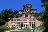 Romantic Hotel Villa Pagoda Image