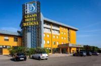 Grand Hotel Bologna Image