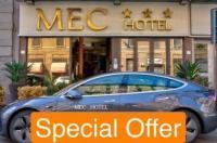Hotel Mec Image