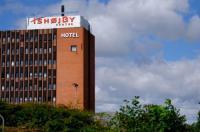 Zleep Hotel Ishøj Image