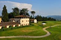 UNA Poggio Dei Medici Tuscany Country Resort & Golf Image