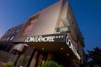 Hotel Comtur Image