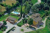 Il Borgo di Villa Castelletti Country Hotel Image