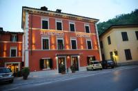 Hotel Ristorante Corona Image