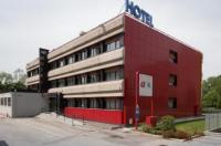 Hotel Airmotel Image