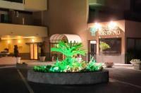 Parco Tirreno Suitehotel & Residence Image