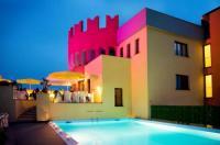 Hotel il Castelletto Image
