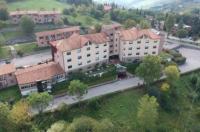 Hotel Mamiani & Kì-Spa Urbino Image