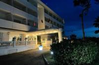 Domizia Palace Hotel Image