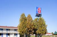 Motel 6 Bangor Image