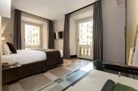 BEST WESTERN Hotel Universo Image