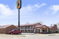 Super 8 Motel - Vernon Image