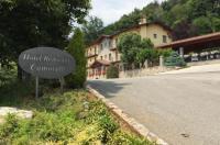 Hotel Camoretti Image