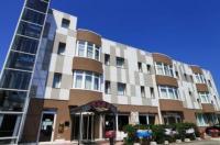 Hotel Formula Image