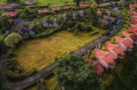Montaña de Fuego Resort & Spa Image