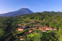 Hotel Arenal Volcano Inn Image