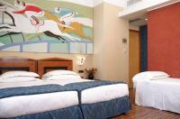 Best Western Hotel Artdeco Image