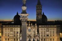 Hotel Mecenate Palace Image