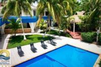 Hotel Caribe Internacional Cancun Image