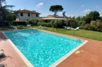 Airone Pisa Park Hotel Image